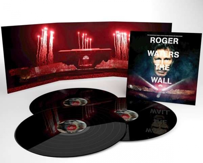 LP Vinila plate Columbia ROGER WATERS