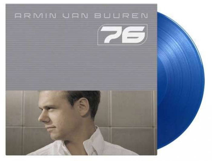 LP Vinila plate Music On Vinyl ARMIN VAN BUUREN